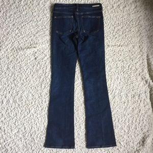 Anthropologie Jeans - Anthro Pilcro Stet Slim Bootcut Jeans, 26 x 31.5